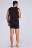 Quần lót nam Jockey Cotton Pima dáng Knit Boxer - 0316