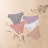 Quần bikini VERA nylon không đường viền - 0371