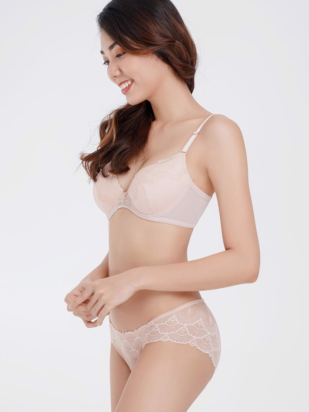 Quần lót Misaki ren gợi cảm - 9108