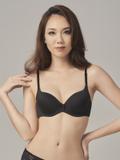 Áo ngực Misaki trơn không gọng, mút mỏng - 0228