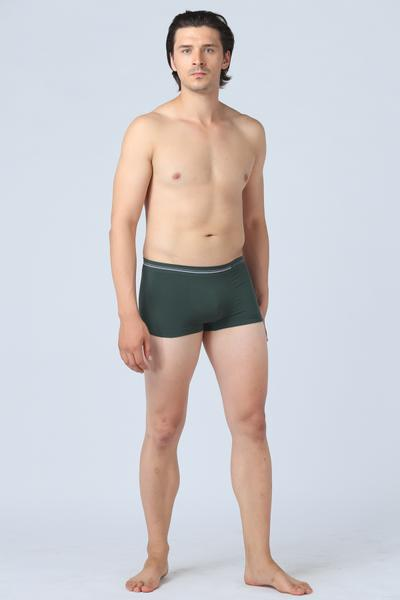 Quần Jockey Trunk nam Seamfree - 9118