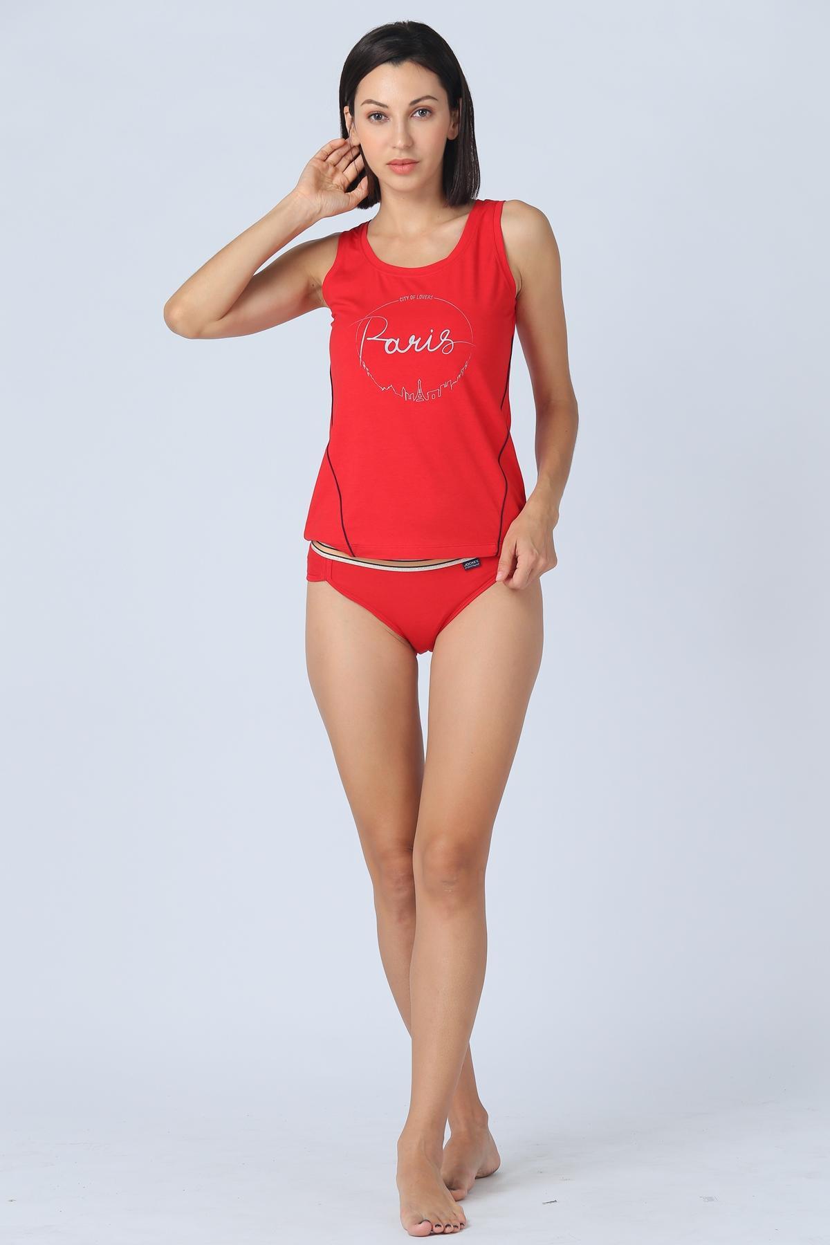 Quần lót Bikini nữ Jockey Bamboo - 0431