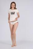 Áo T-shirrt Jockey nữ Cotton Pima - 0321