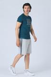 Áo thun T-shirt nam Jockey Bamboo - 0422