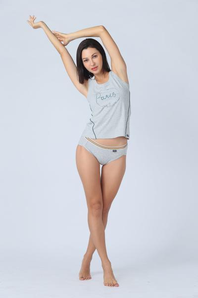 Quần lót Bikini nữ Jockey Bamboo - 0432