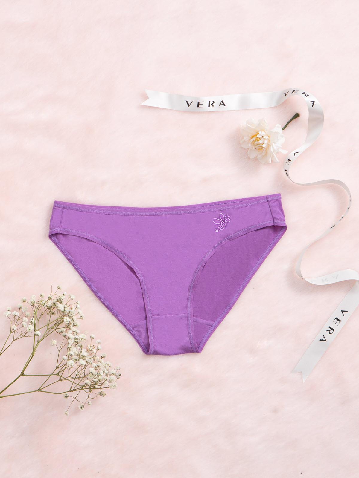 Quần Bikini VERA Bamboo - 0150