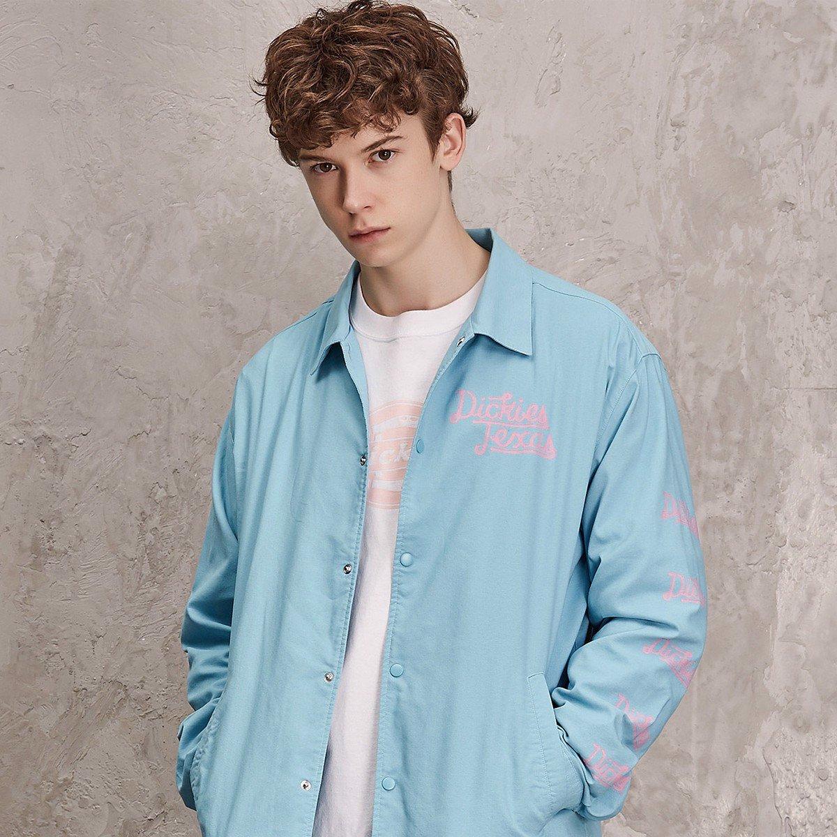 Áo khoác chữ dọc tay áo
