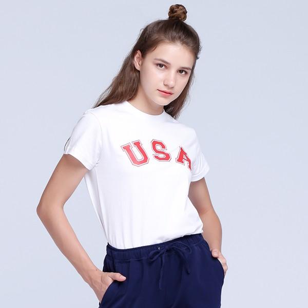 Áo thun USA