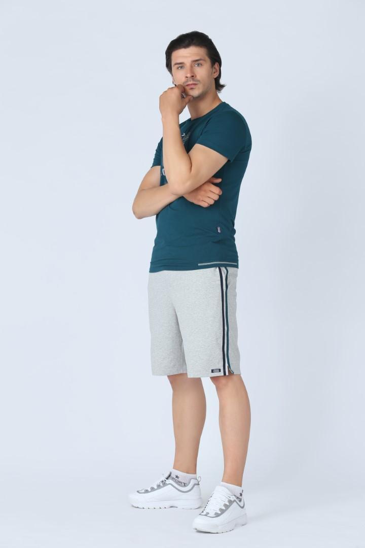Quần short nam Jockey Cotton - 0424