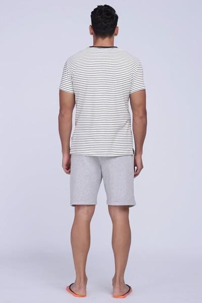 Áo thun nam T- Shirt 0243