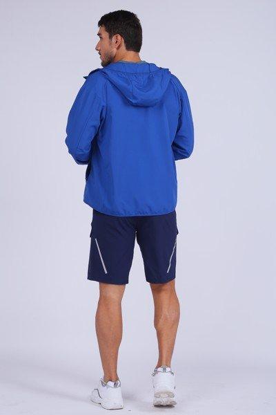 Áo khoác Jockey chống tia UV nam - 0331