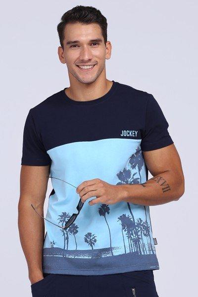 Áo T-shirt Jockey Cruiser