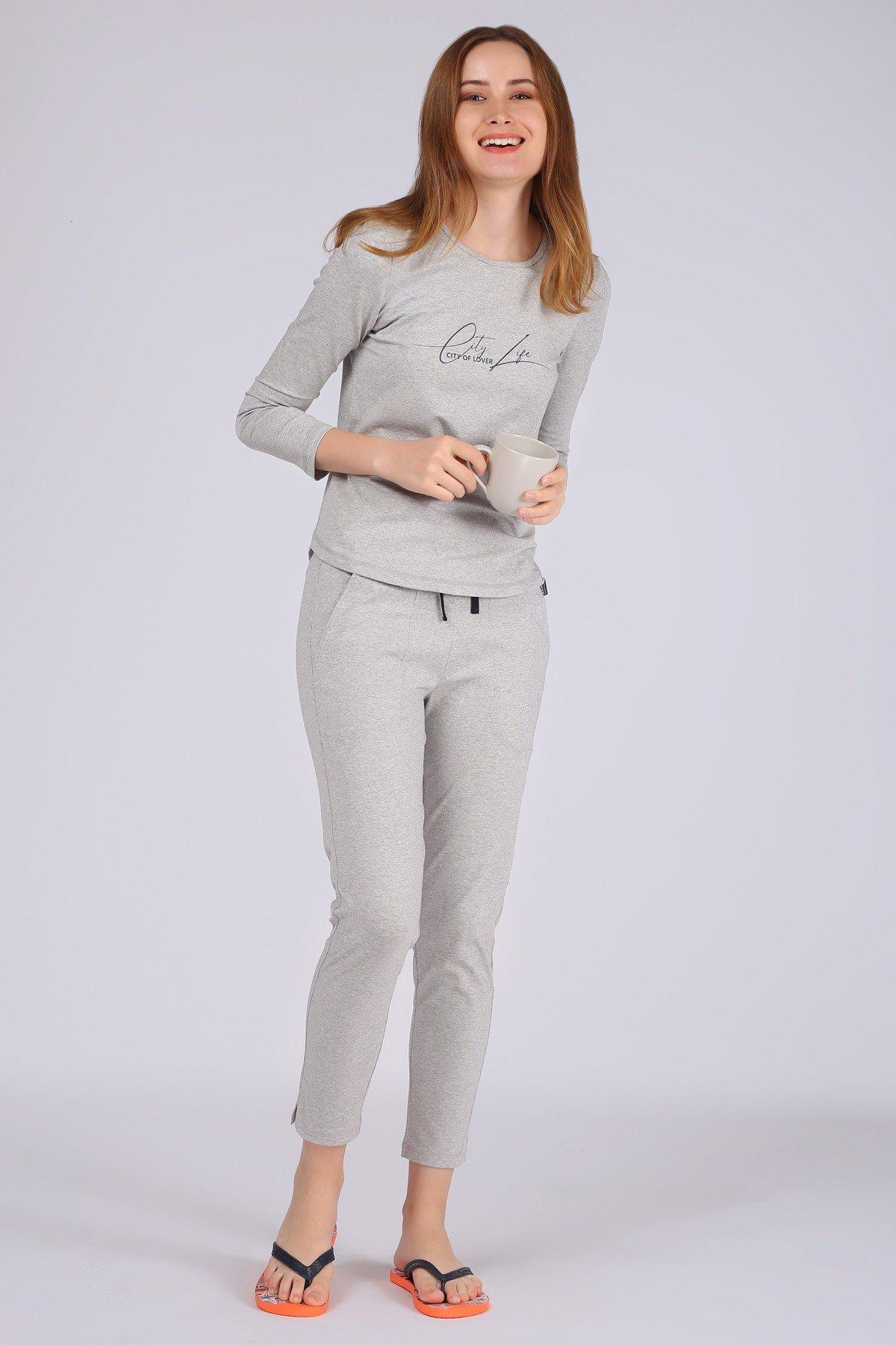 Bộ quần áo Jockey nữ City Life - 0404