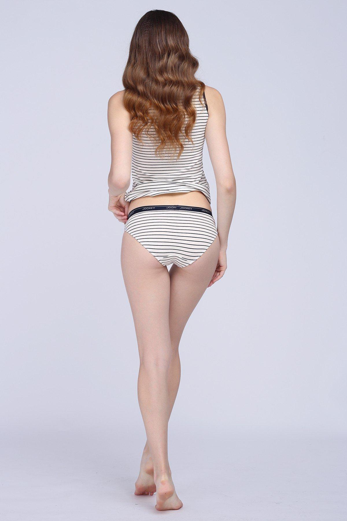 Quần lót bikini nữ Jockey Cruiser
