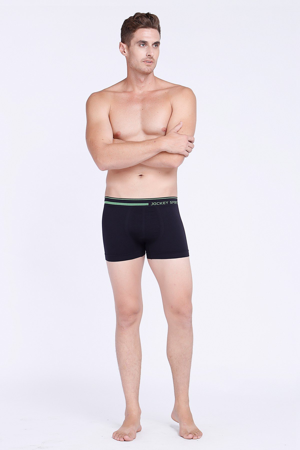 Quần Jockey Trunk Sport Seamfree - 3287