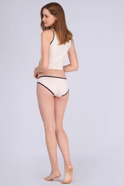 Quần lót nữ Jockey Cotton Pima dáng Bikini - 0325