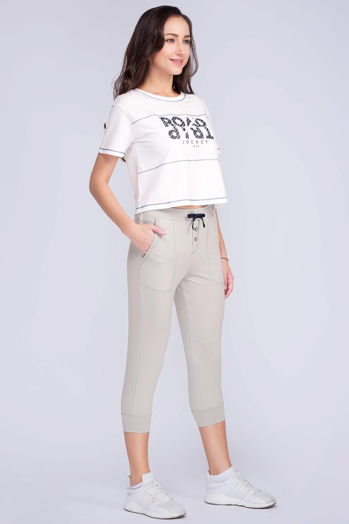 Quần nữ Crop pants 0120