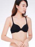 Áo ngực Misaki mút vừa cúp trơn - 6113
