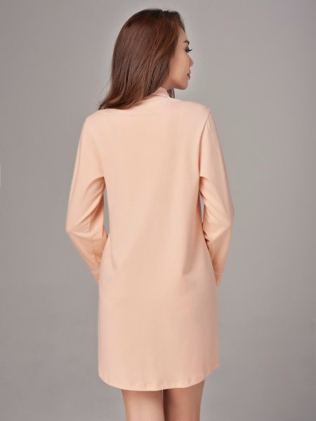 Đầm Pijama VERA tay dài - 0315