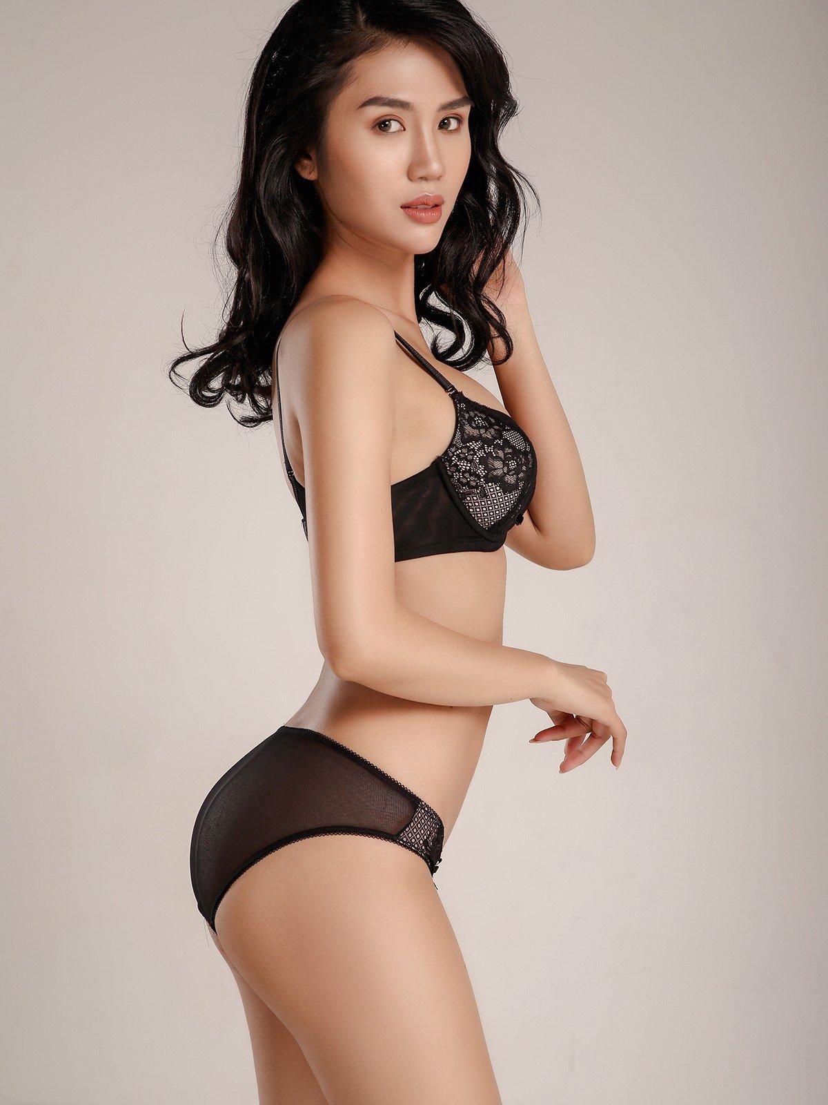 Quần lót VERA Bikini - 9402