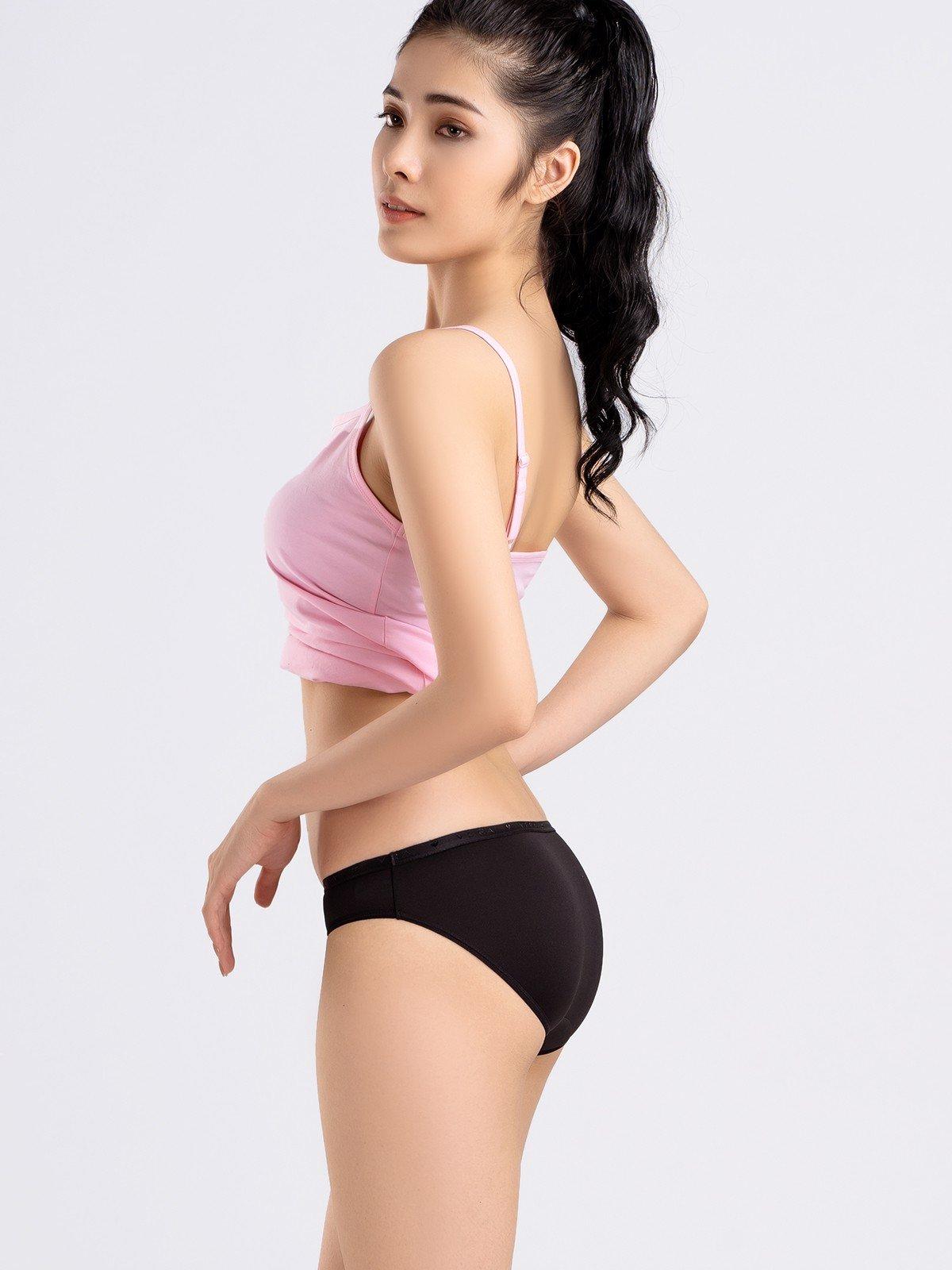 Quần lót Vera bikini microfiber - 0123