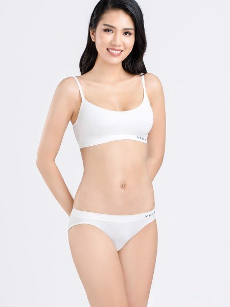 Quần lót seamless VERA dáng bikini - 0305