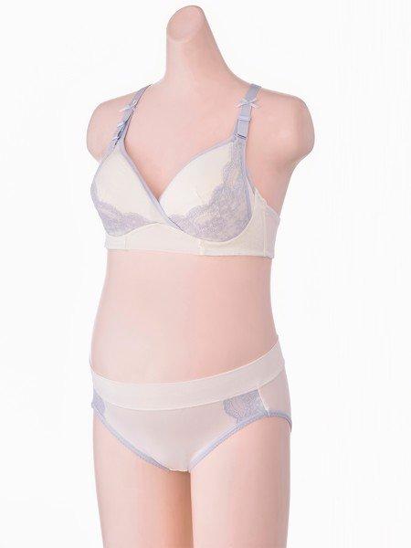 Quần lót bầu dáng bikini - 0170