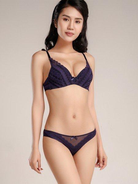 Quần lót VERA dáng bikini - 9393